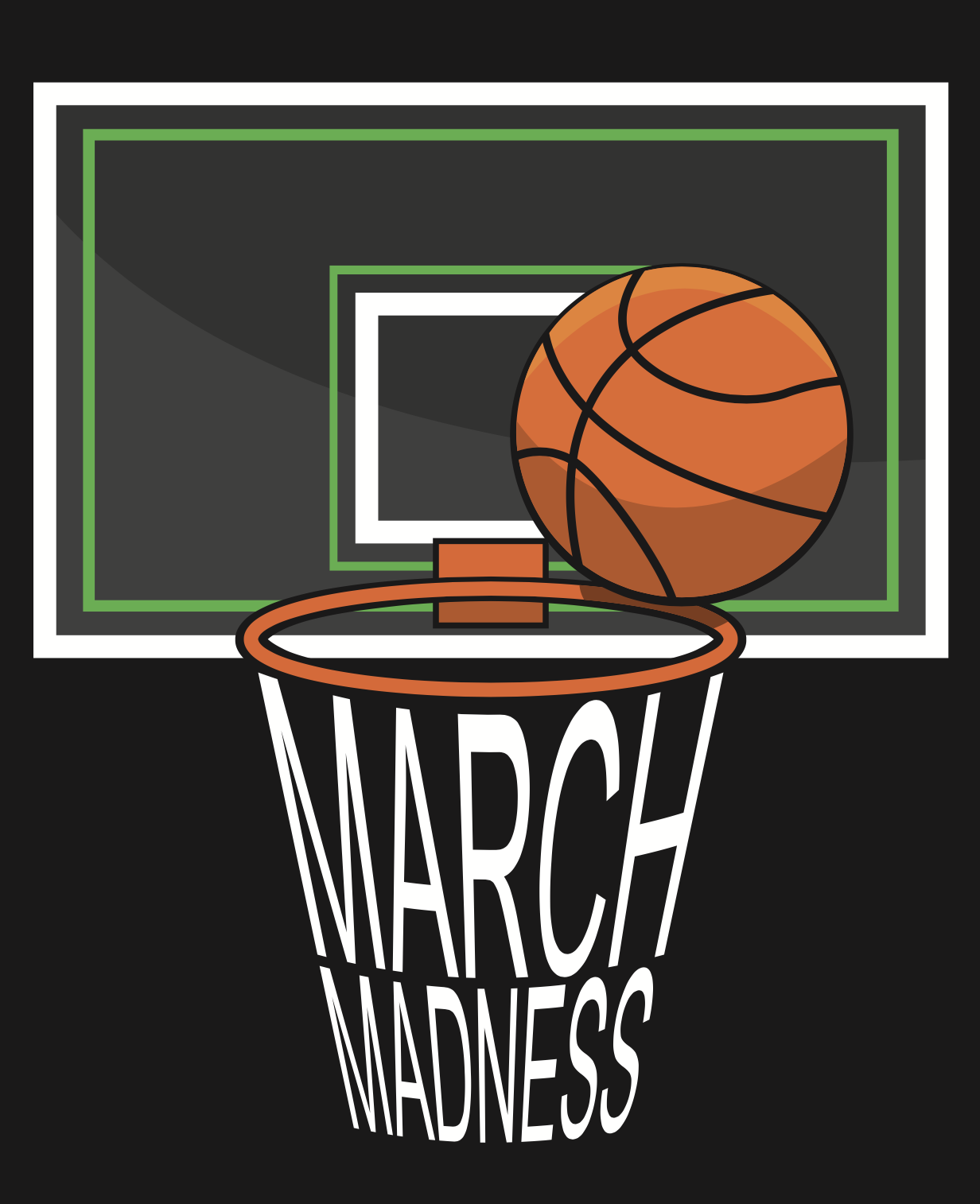March Madness with Camp Tall Timbers